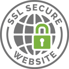ssl encrypted webpage
